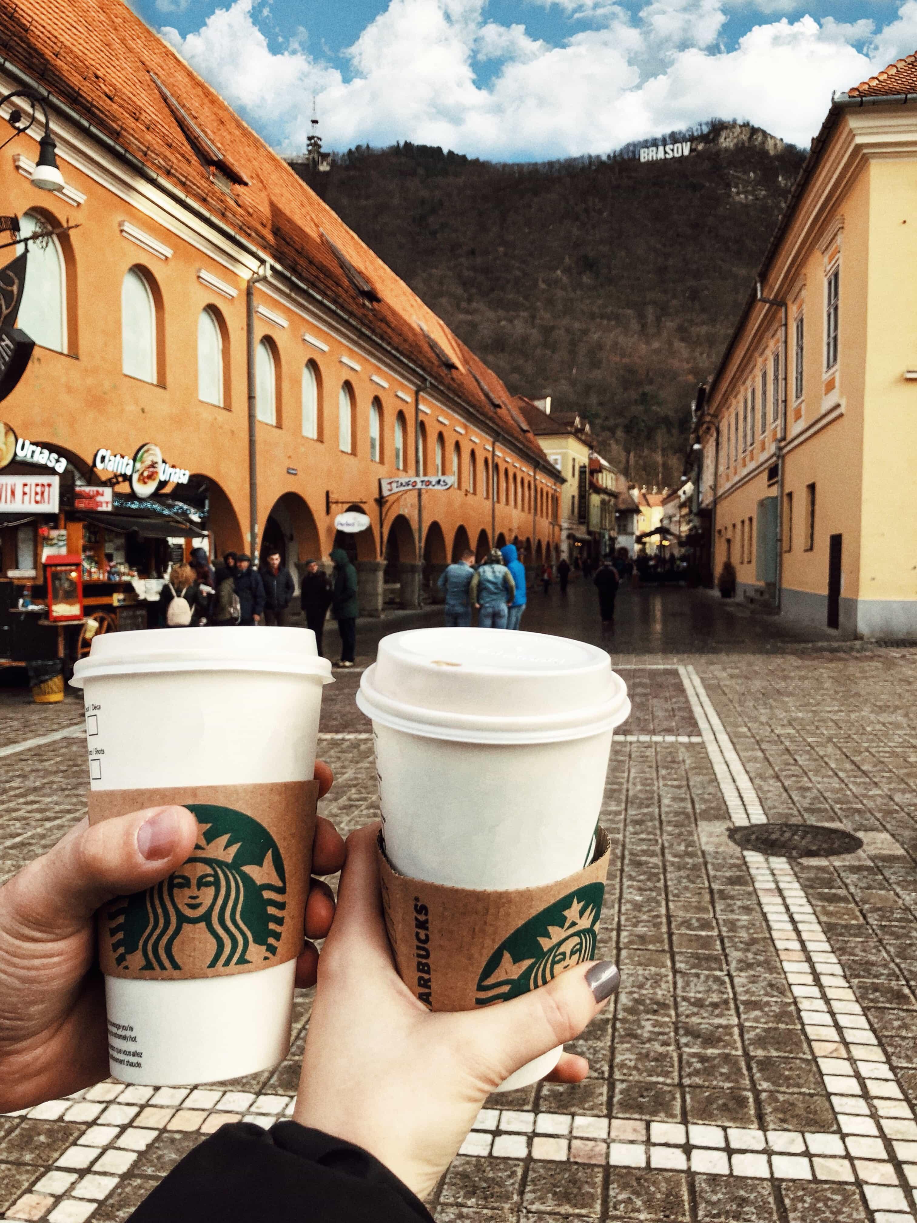 Brasov cafea