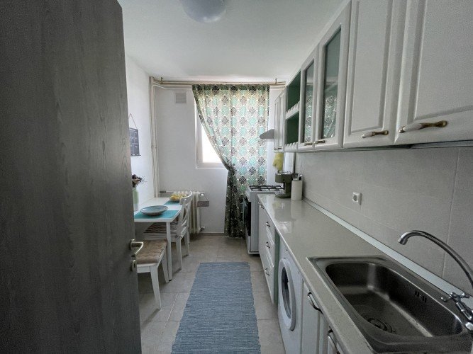 Apartament Dristor 2 camere