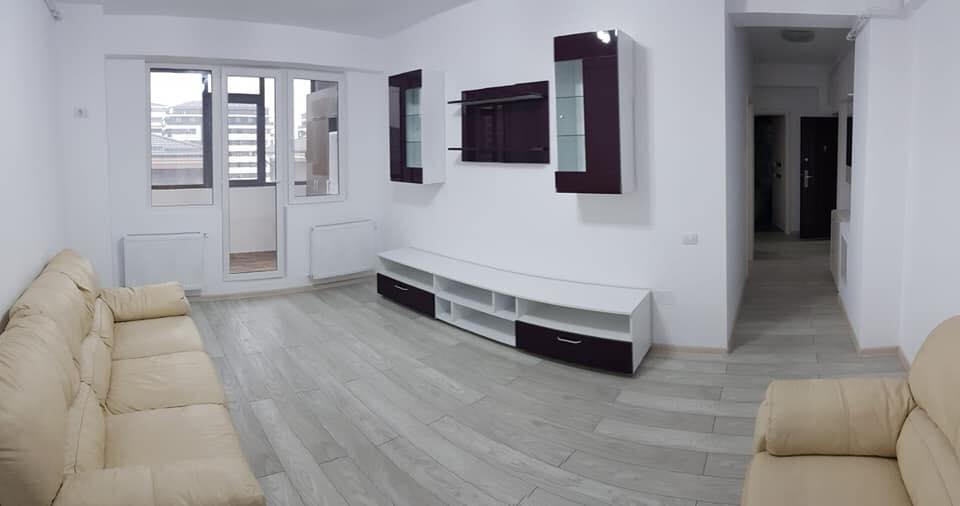 Căutam colege de apartament (2) Apartament in Militari Residence