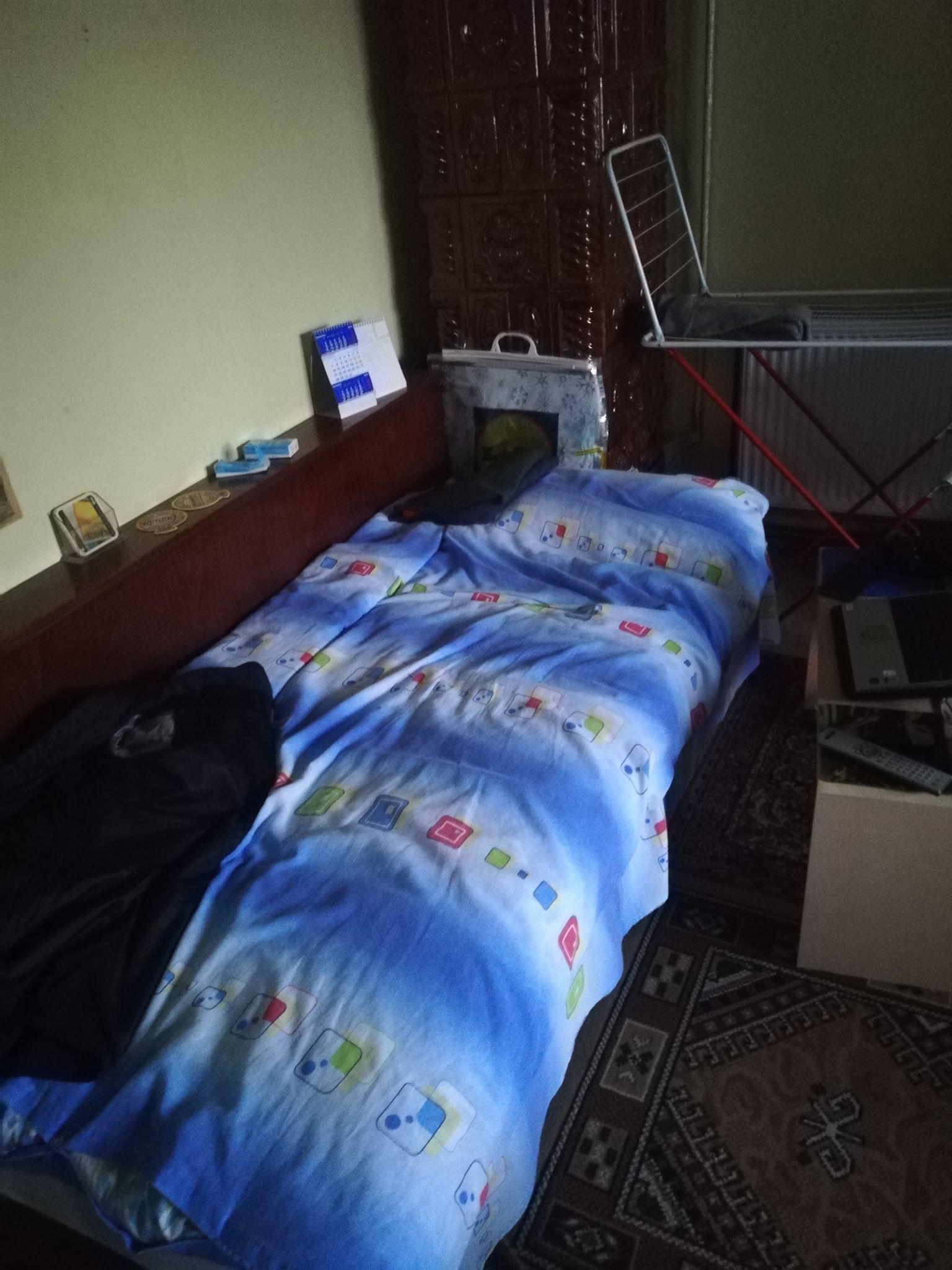 Se eliberează o camera la casa în zona Iris