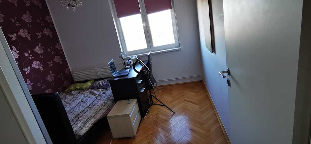 Caut coleg de apartament