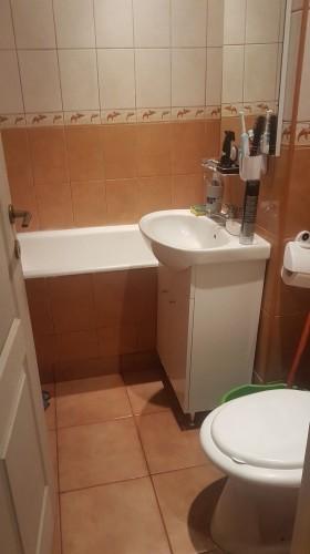 Caut coleg/a. Apartament decomandat 2 camere. Obor-Dna Ghica Chirie 150 euro.