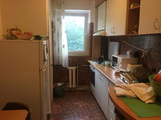 Căutăm coleg(ă) de apartament Mănăștur