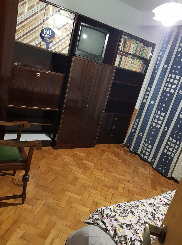 Cautam colega de apartament Grigore Alexandrescu