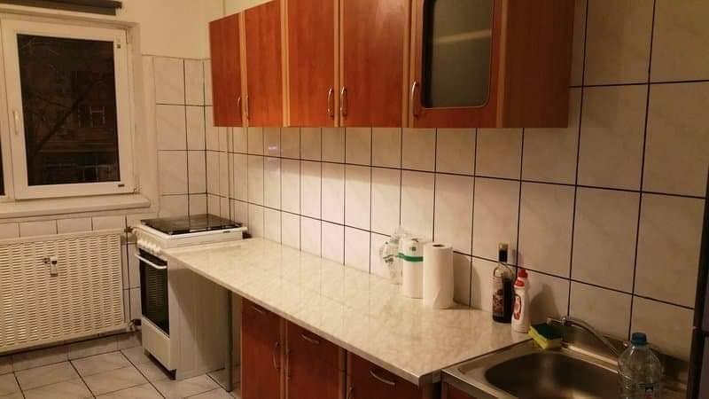Coleg/a apartament 3 camere calea Moșilor