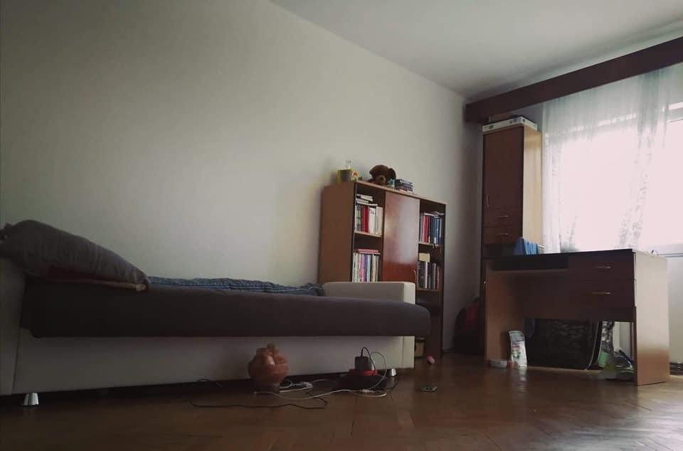 Caut colega de apartament in Gheorgheni
