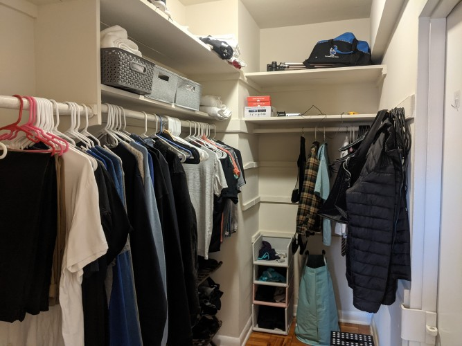 Roommate Wanted! Small Shared Studio Apartment $711/mo