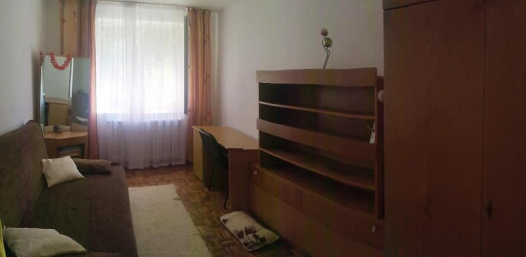 Se elibereaza 2 camere in apartament de 3